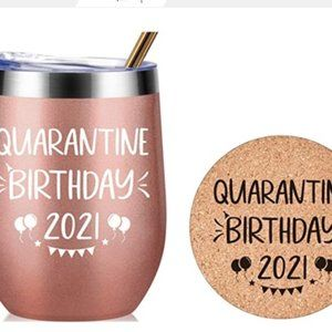 New in Box Quarantine Birthday 2021 Gifts